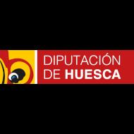 Escudo de DIPUTACIÓN PROVINCIAL DE HUESCA